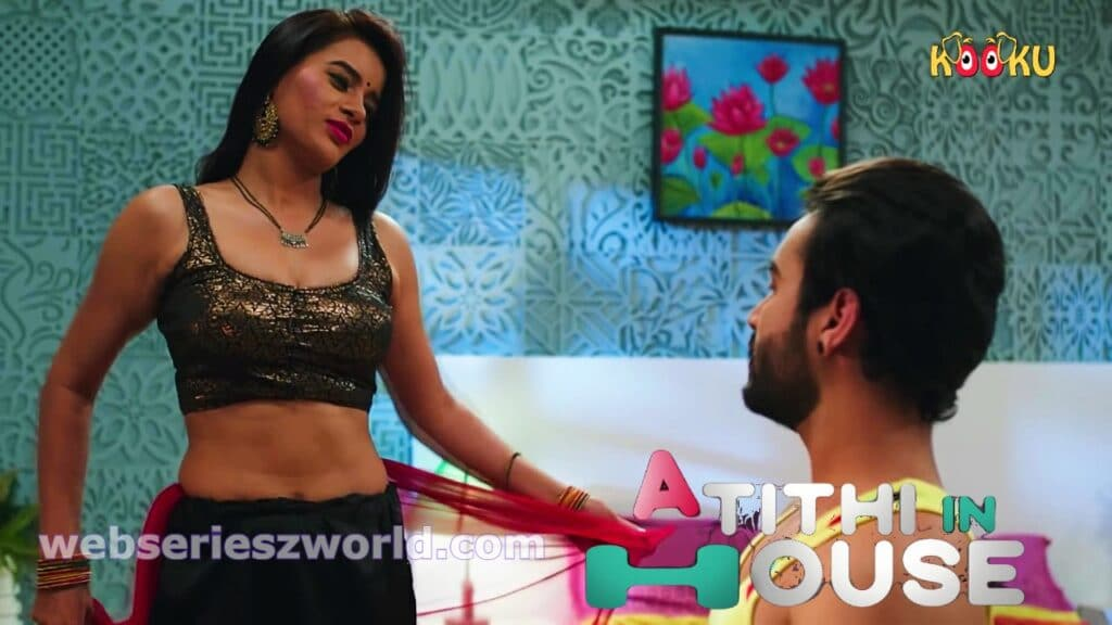 Atithi In House Part 1 Web Series